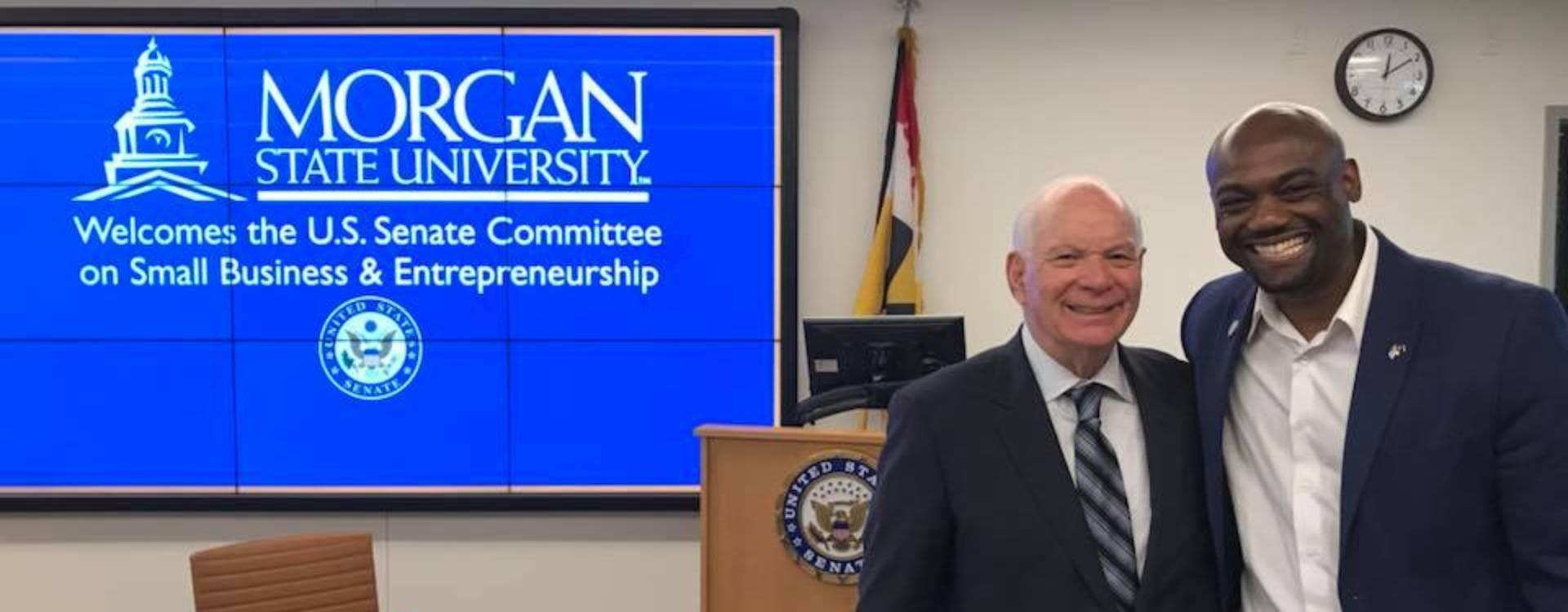 Small Business Leadership