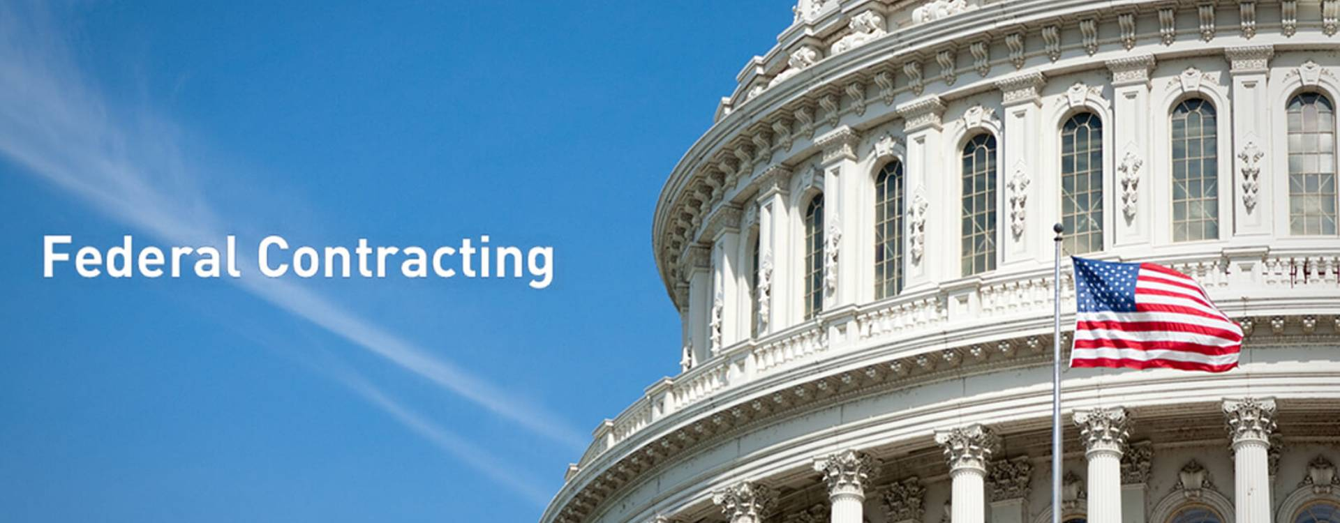 Federal Contracting 2